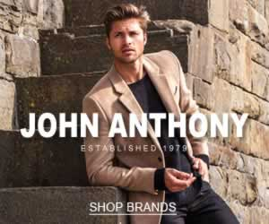 John Anthony Menswear