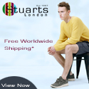 Stuarts London Menswear