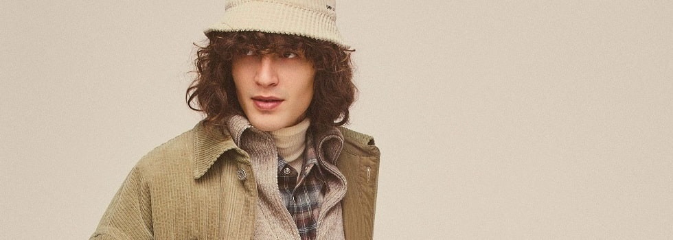 Top Menswear Trends for Autumn/Winter 2020