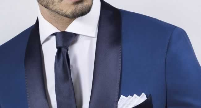 A Simple Guide to Suit Jacket Lapels