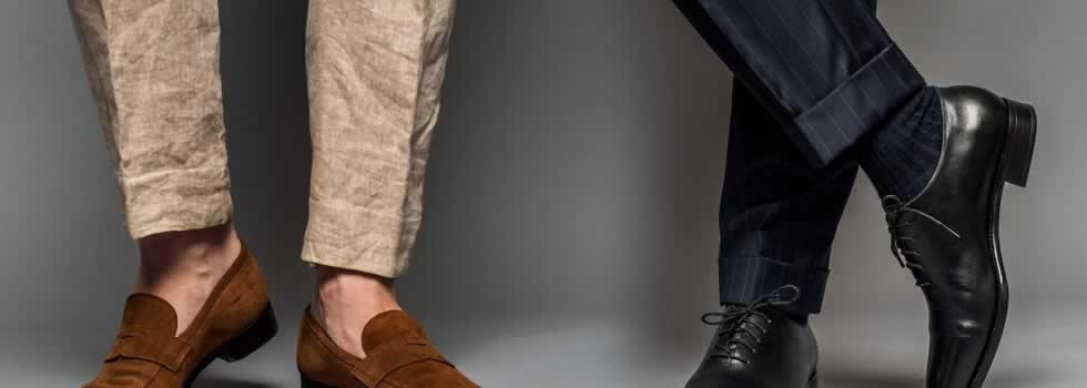 Ultimate Guide to Men's Trousers