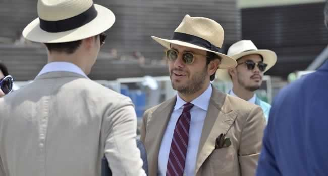10 of the Best Men's Hat Styles