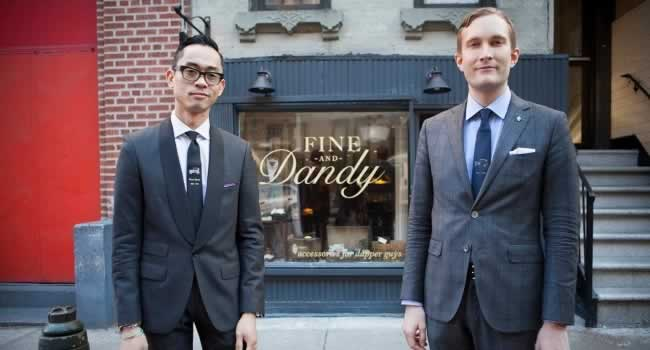 What is Dandyism?