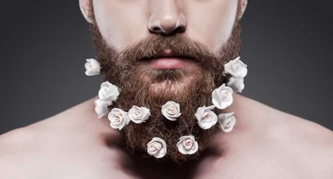 Beards in Bloom