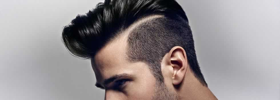 Top 5 Men's Summer 2016 Hairstyle Trends