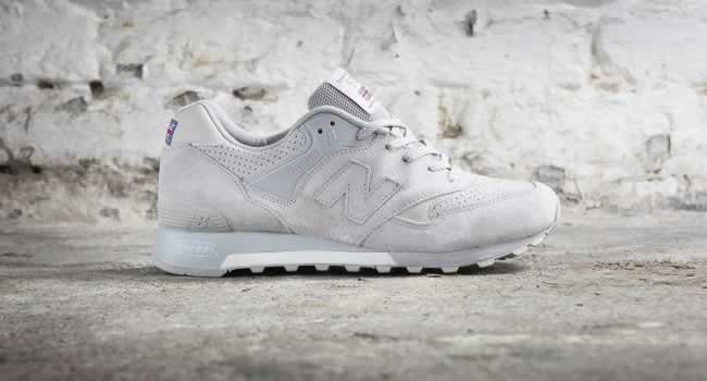 New Balance 'Flying the Flag' Collection