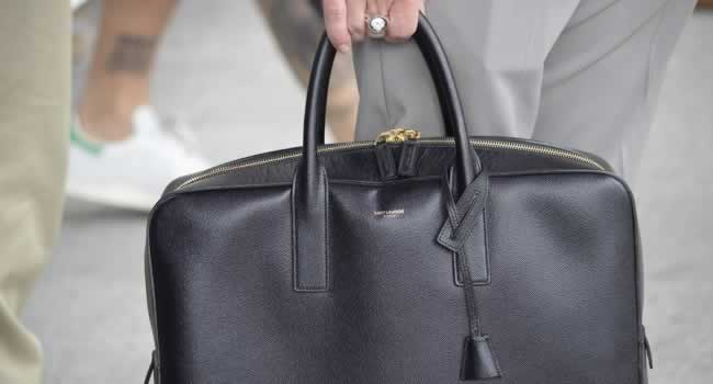 A Guide to Men's Bags and 2014 Trends
