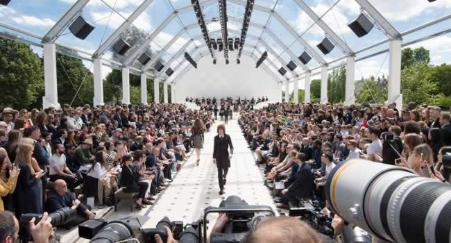 LCM Spring/Summer 2016 Highlights