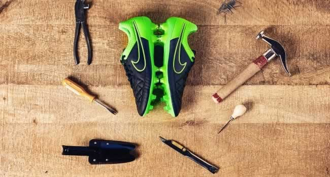 Nike Tech Craft Football Boots