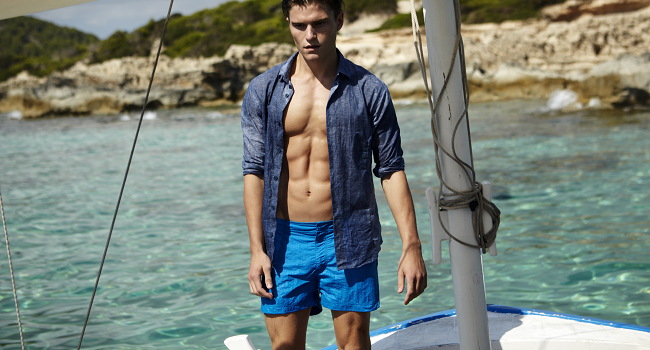10 Men's Swim Short Brands You Should Know