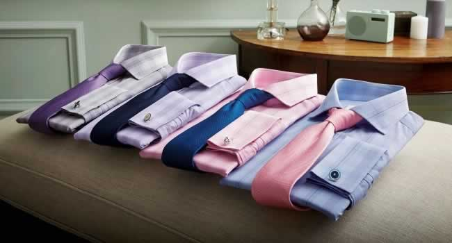 A Buyer's Guide to Men's Shirts