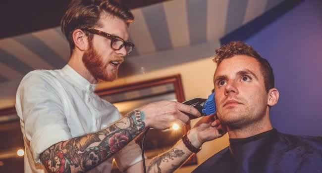 Murdock London's Head Barber on Winter Grooming