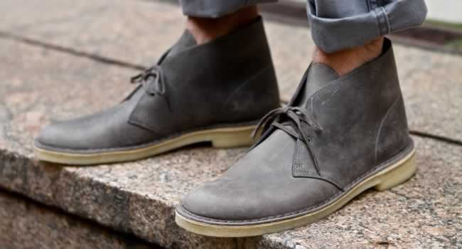 Men's Boots for Every Occasion