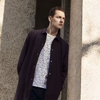 Mr Porter + COS presents 'The Modern Traveller' collection