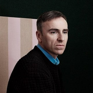 Designer Spotlight on Raf Simons