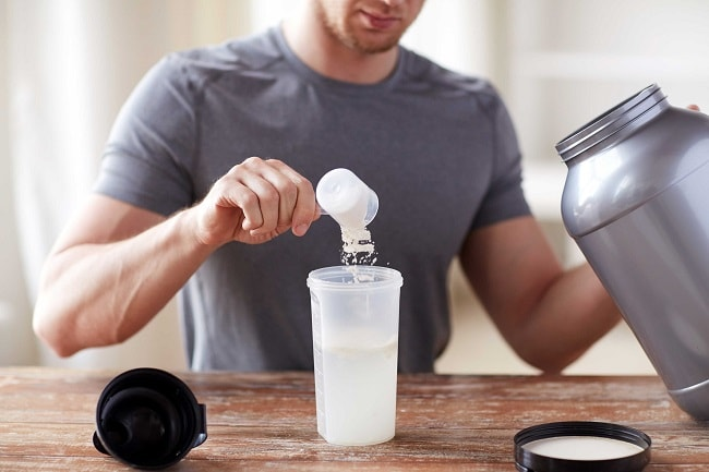 5 Sports Supplements You Need to Start Using