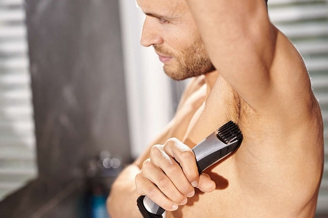 4 of the Body Shavers for Men