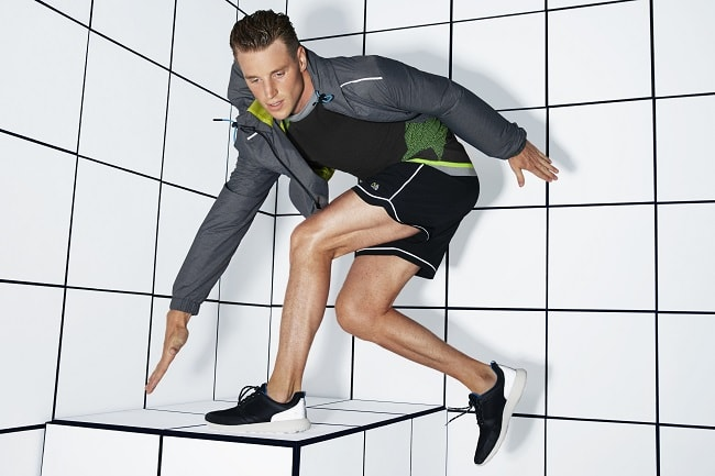River Island Launch RI Active for Men