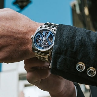 Discover CODE41 High-Quality Automatic Watches