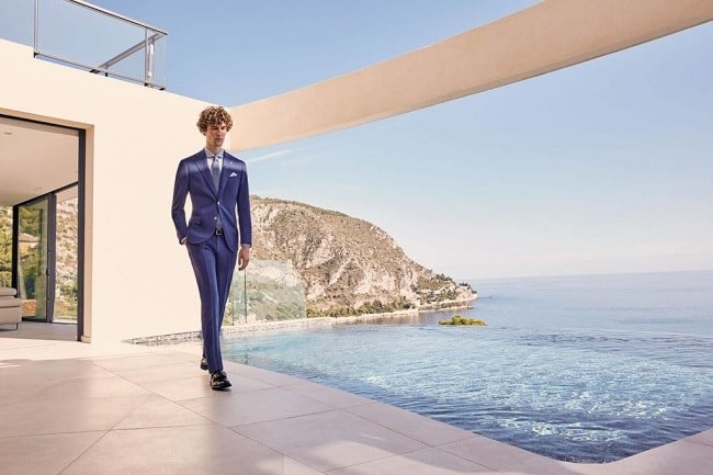 Here is why you can afford a tailored suit