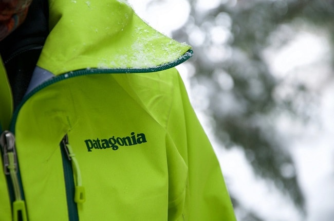 Patagonia  Recycled Polyester
