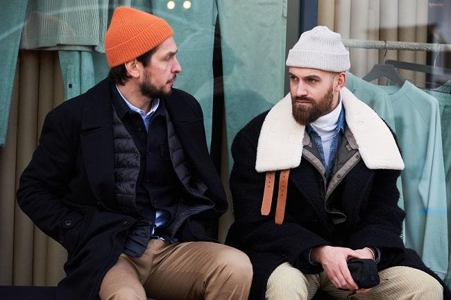 5 Must-Have Men's Winter Coats