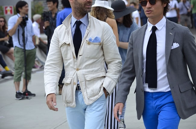 3 Ways to Upgrade Your Style in 2015