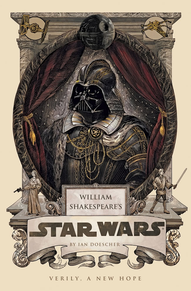 When Shakespeare Met Star Wars
