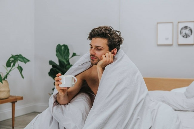 How Sleep Can Help Your Mental Wellbeing
