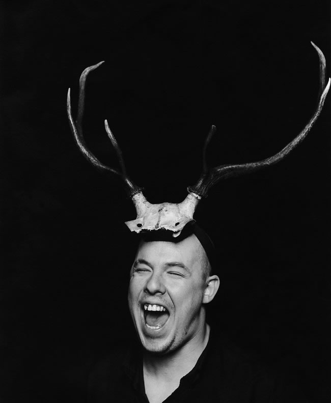 Alexander McQueen, A Savage Beauty
