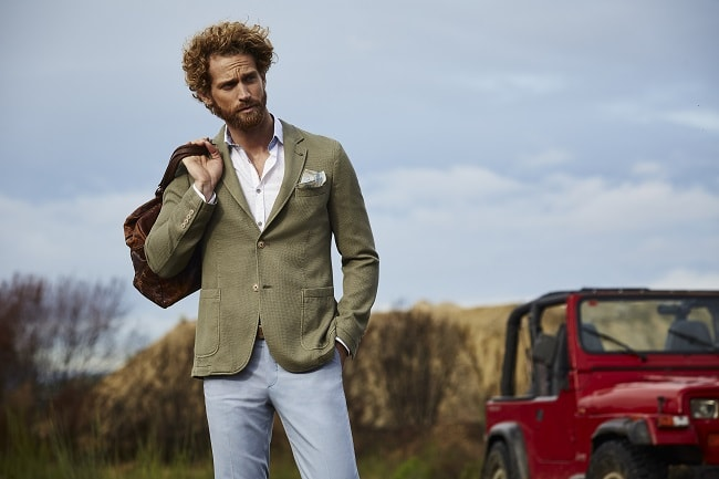 How to Update your Wardrobe for Summer