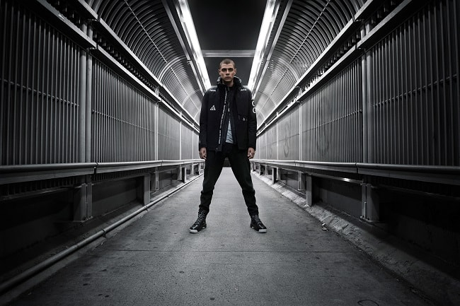 What Is Urban Techwear?