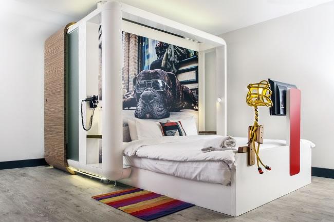 Qbic London Hotel Review
