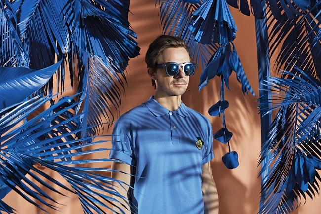 In Conversation with Martin Solveig