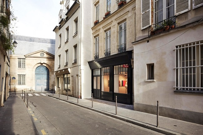 Paris' Finest Menswear Stores 2016