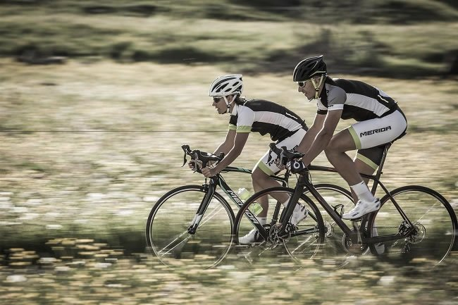 A Beginners Guide to Road Bikes