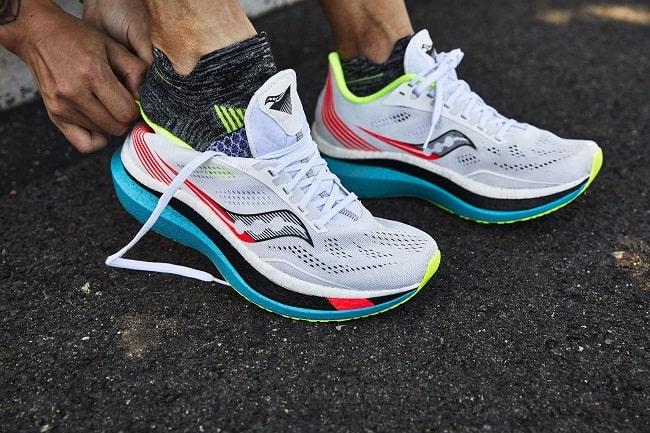 Carbon Fiber Plate Shoes