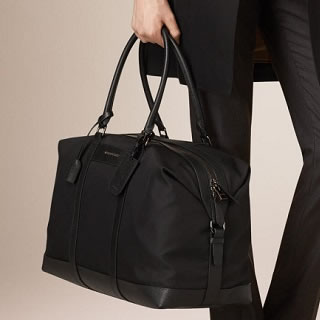 5 Autumn-Ready Weekend Bags You Should Consider