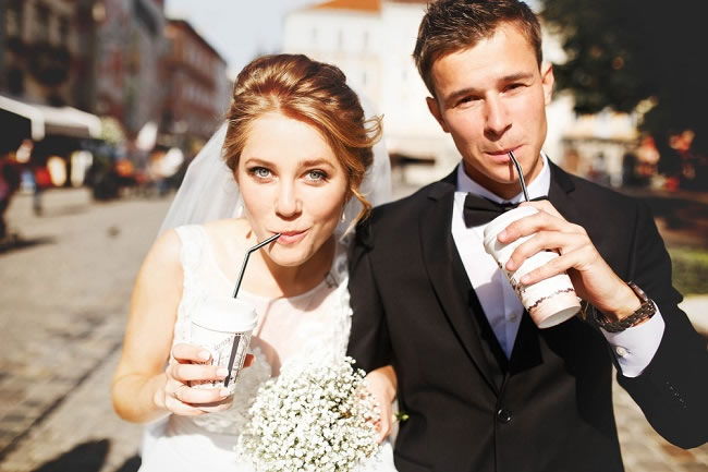 Wedding Day Tips for the Groom