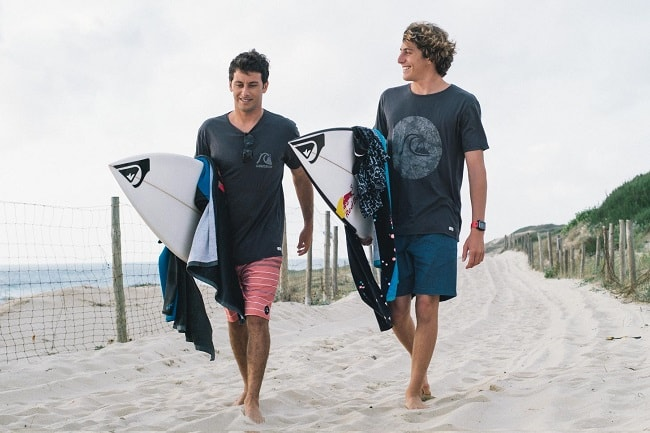 So, What Makes a Good Men's Boardshort?
