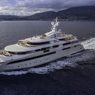 Monaco Yacht Show 2014 Review