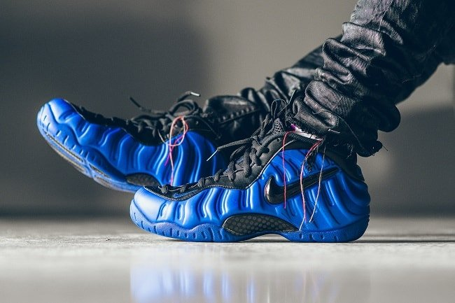 online store 052b1 66e39 ... Are These The 6 Ugliest Sneakers Ever Made  Comic Strip Foamposites ...