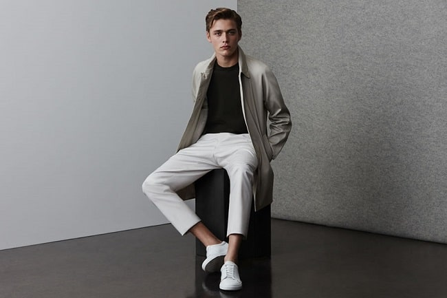 Making Sense of Minimalist Menswear