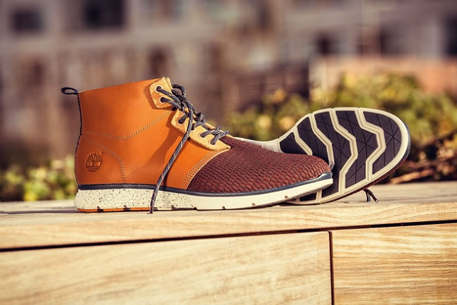 Killington Chukka