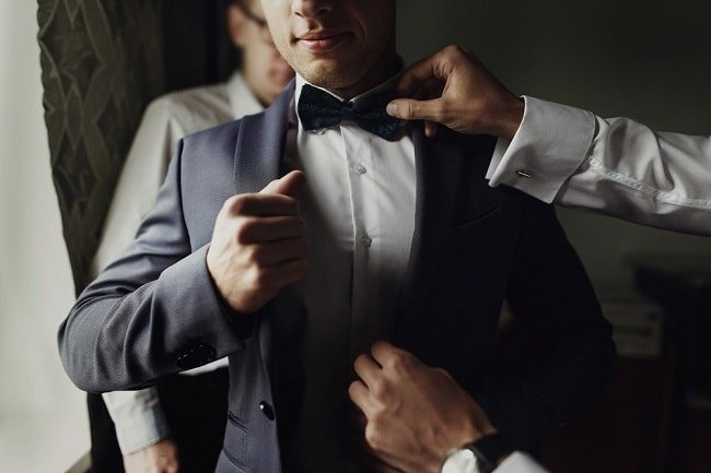 The Grooms Guide to Wedding Day Accessories