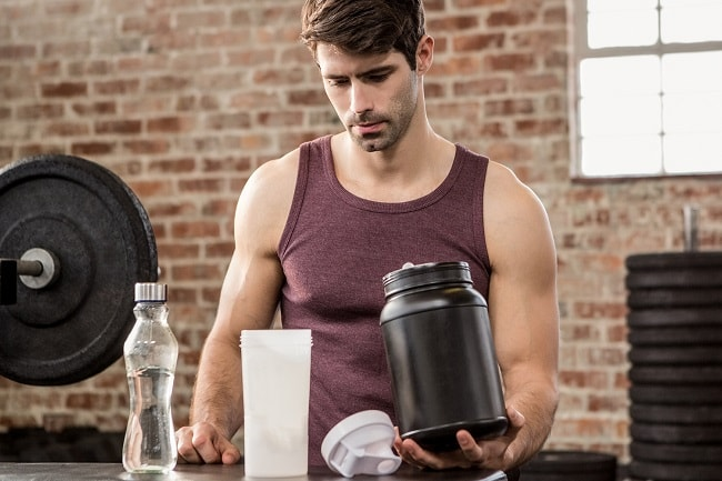 Ultimate Guide to Gym Supplements