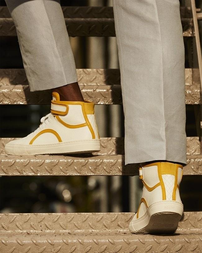 Jamie Oliver x Seven Feet Apart JO-18 Sneaker