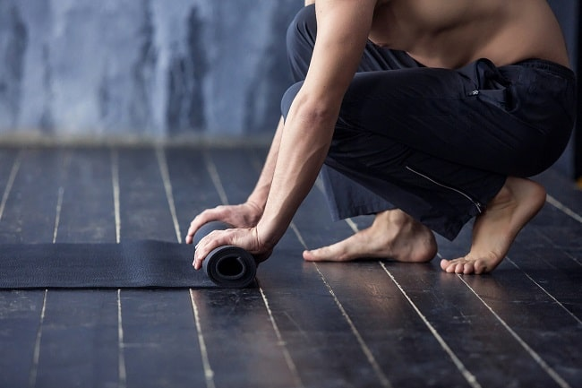 How to Burn Weight With Yoga