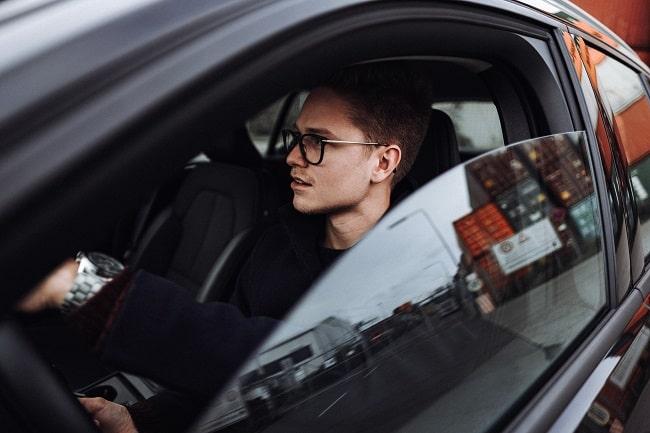 Risk Driving Tips