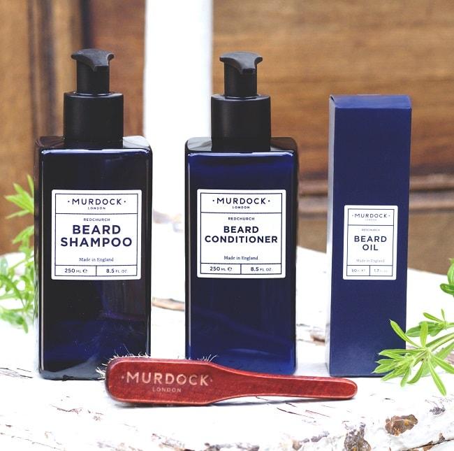 6 Summer Grooming Tips from Murdock London